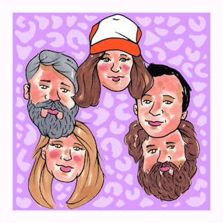 The Railsplitters at Daytrotter Studios on Jan 21, 2017