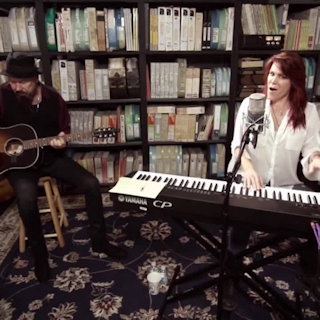 Beth Hart at Paste Studios on Jan 26, 2017