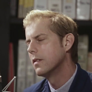 Andrew McMahon in the Wilderness at Paste Studios on Jan 30, 2017