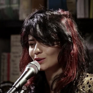 Ninet at Paste Studios on Feb 9, 2017