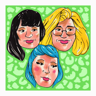 Cayetana at Daytrotter Studios on Feb 7, 2017