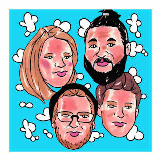 No Good at Daytrotter Studios on Feb 11, 2017