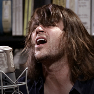 Old 97's at Paste Studios on Feb 22, 2017