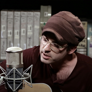 Clap Your Hands Say Yeah at Paste Studios on Feb 24, 2017