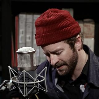 Dead Man Winter at Paste Studios on Feb 24, 2017
