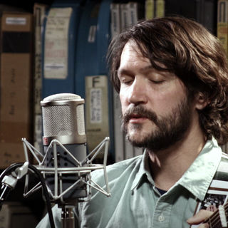 Tim Kasher at Paste Studios on Mar 1, 2017