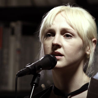 Laura Marling at Paste Studios on Mar 1, 2017
