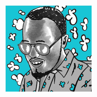 Durand Jones & The Indications at Daytrotter Studios on Mar 4, 2017
