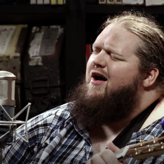 Matt Andersen at Paste Studios on Mar 8, 2017