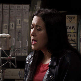 Vanessa Carlton at Paste Studios on Mar 8, 2017