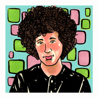 Ron Gallo at Same Sky Productions on Mar 16, 2017