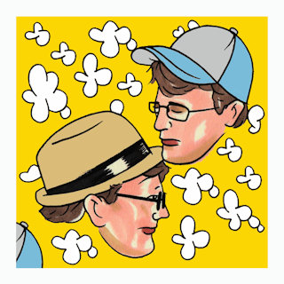 The Gage Brothers at Daytrotter Studios on Mar 11, 2017