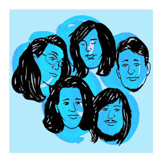 The Unlikely Candidates at Daytrotter Studios on Mar 10, 2017