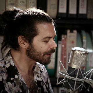 Biffy Clyro at Paste Studios on Apr 13, 2017