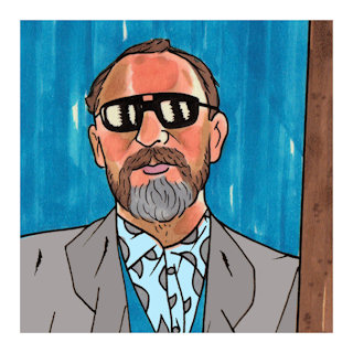 Colin Hay at Daytrotter Studios on Mar 20, 2017