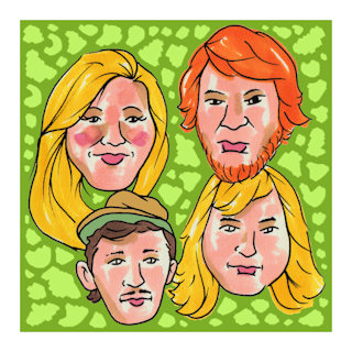 Half Moon at Daytrotter Studios on Mar 22, 2017