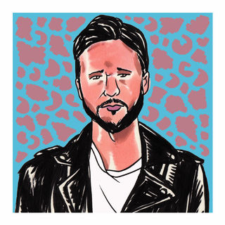 Cory Branan And The Low Standards at Daytrotter Studios on Mar 27, 2017