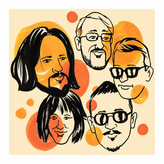 The Blind Spots at Daytrotter Studios on Apr 3, 2017