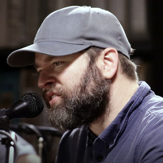 The Black Angels at Paste Studios on May 3, 2017