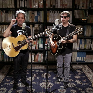 Fastball at Paste Studios on May 4, 2017