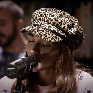 MisterWives at Paste Studios on May 19, 2017
