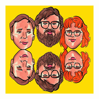 Middle Children at Daytrotter Studios on May 15, 2017