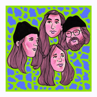 The Weeks at Daytrotter Studios on May 27, 2017