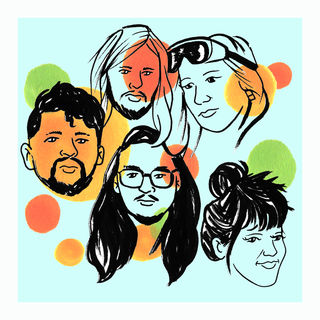 Holy Sheboygan at Daytrotter Studios on Jun 7, 2017