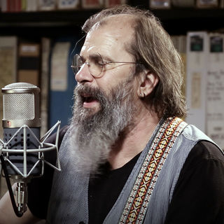 Steve Earle at Paste Studios on Jun 13, 2017