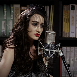 Lindi Ortega at Paste Studios on Jun 19, 2017