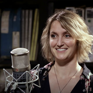 Joan Shelley at Paste Studios on Jun 21, 2017