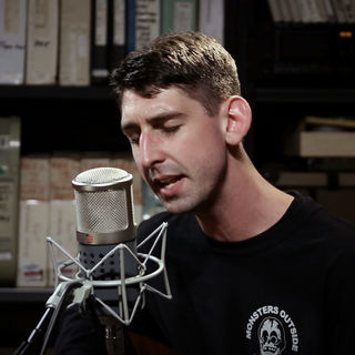 Tigers Jaw at Paste Studios on Jun 29, 2017
