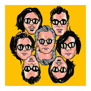 The Suburbs at Daytrotter Studios on Jul 2, 2017