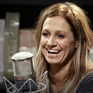 Kasey Chambers at Paste Studios on Jul 7, 2017
