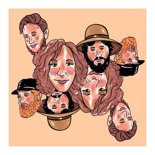 The Curls at Daytrotter Studios on Jul 29, 2017