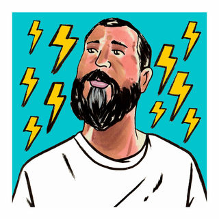 Matt The Electrician at Daytrotter Studios on Aug 2, 2017