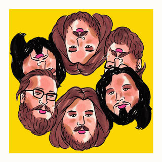 Grown Up Avenger Stuff at Daytrotter Studios on Aug 7, 2017
