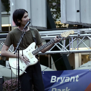 RIPS at Bryant Park on Aug 19, 2017