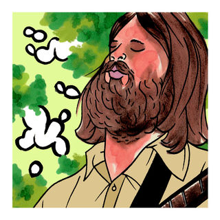 The Artisanals at Daytrotter Studios on Aug 9, 2017