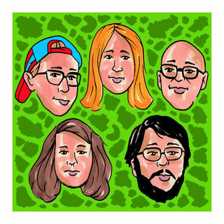 The Golden Fleece at Daytrotter Studios on Aug 15, 2017