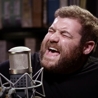 Lionize at Paste Studios on Aug 24, 2017