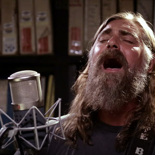 The White Buffalo at Paste Studios on Aug 28, 2017