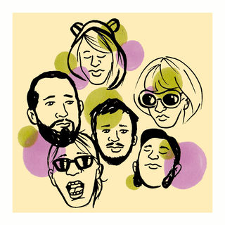 Calliope Musicals at Daytrotter Studios on Aug 26, 2017