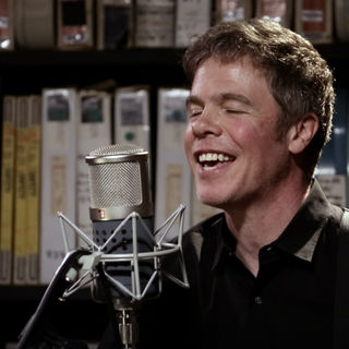 Josh Ritter at Paste Studios on Sep 8, 2017