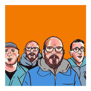 Smoking Popes - Aug 27, 2017