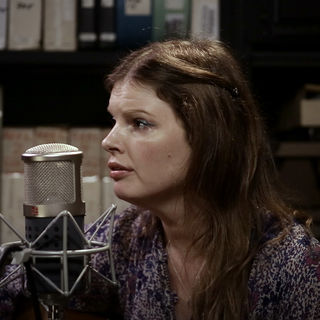 Miranda Lee Richards at Paste Studios on Sep 13, 2017