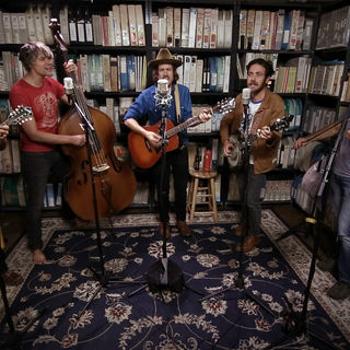 The Brothers Comatose at Paste Studios on Sep 14, 2017