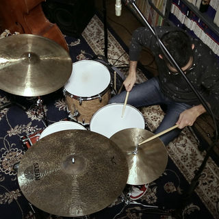 Mark Guiliana Jazz Quartet at Paste Studios on Sep 27, 2017