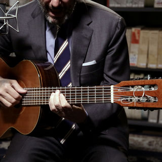 John Pizzarelli at Paste Studios on Oct 2, 2017
