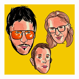 The Golden Grass at Daytrotter Studios on Oct 12, 2017